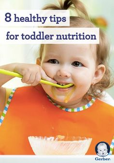 It's important for your child to develop healthy eating habits at an early age, but knowing how to properly balance their nutritional needs can be a challenge. Find out how to establish a healthy foundation as early as possible.