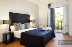 Ferienapartment Barcelona schöne ferienwohnung auf 3 etagen mit großer terrasse in sants