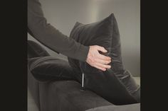 Absolu Sofa by Francesco Binfare for Edra | Space Furniture