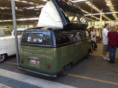 2015 VW Nationals Fairfield NSW