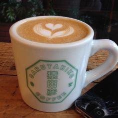 #sarutahiko #coffee #365