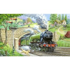 diy diamond painting landscape train Home Decoration Diamond Embroidery Full square /roundMosaic Decoration Needlework Christmas Gift Train Tunnel, Foto Top, Train Art, 5d Diamond Painting, Painting Tools, Steam Engine, Steam Locomotive, Painting Patterns, Picture Show
