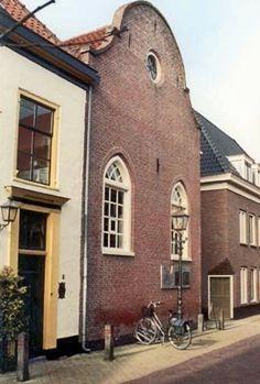 Synagoge Harderwijk