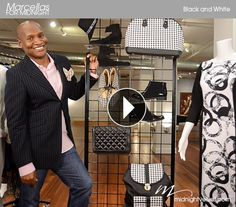 Marcellas Reynolds, Celebrity Fashion Stylist, shares tips & tricks to wearing Midnight Velvet's black & white collection. http://www.midnightvelvet.com/blog/marcellas-reynolds/black-white/?source=Pinterest&medium=social&code=productpost&link=marcellasbw&cm_mmc=Pinterest-_-Post-_-productpost-_-marcellasbw::179369%3A2671980