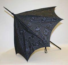 Parasol  -  1907  -  American