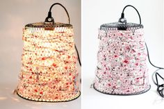 DIY lighting projects - Home and Garden Design Ideas