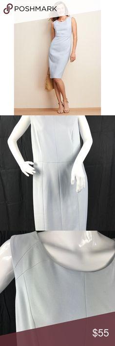 1e31c271d67ad Talbots Size 10 Sheath Dress Coming soon Talbots Dresses