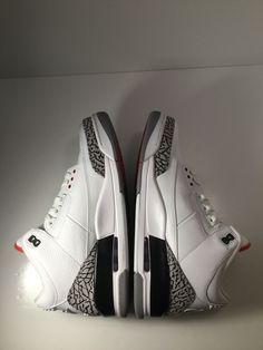 big sale 87915 db65c Jordan 3 Retro