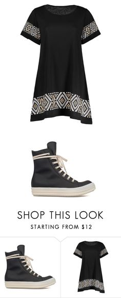 """Untitled #1338"" by laurie-egan on Polyvore featuring DRKSHDW"