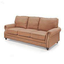 Modern Sofa Buy Royal Oak Comfort Sofa Set with Cream Upholstery online from India us most affordable furniture brand RoyalOak SOFA SET Pinterest Upholstery