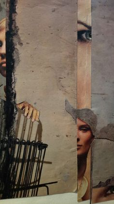 Collage - De Rosalia M. Aba  - Ros Maba -