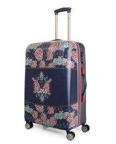 Moncler Maletas & Bolsos De Viaje lila