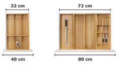 Accessori interni IKEA per la cucina