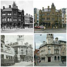 London rd / Prescot St n/d Liverpool, Buildings, Louvre, London, Travel, Big Ben London, Viajes, Traveling, Trips