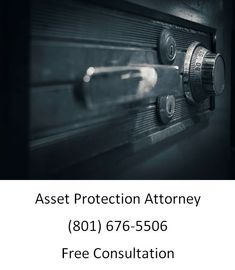 Asset Protection or Bankruptcy