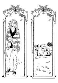 By Cassandra Jean * Codex as Clary * Clary Fray