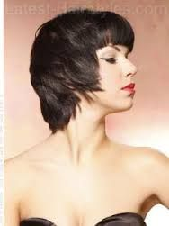 Image result for diana rigg short hair