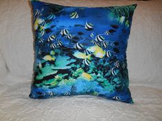 113  1 Nautical Theme Novelty Pillow  16  x by NoveltyPillows4All, $29.00