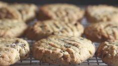 Lemon Shortbread Cookies + 5 More Must Bake Shortbread Recipes - An Italian in my Kitchen Italian Lemon Cookies, Lemon Sugar Cookies, Almond Cookies, Shortbread Cookies, Puff Pastry Recipes, Pie Crust Recipes, Cookie Recipes, Dessert Recipes, Desserts