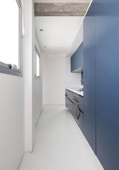 AR Arquitetos Designed This Comfortable Apartment in São Paulo, Brazil