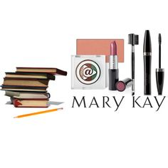 """""""Back to School Look"""" by marykayus on Polyvore http://www.marykay.com/kball8164"""