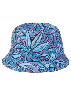 0b82bed720b The MISHKA Mr. Nice Guy Bucket Hat.