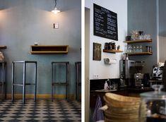 Chapter one Mittenwalderstrasse 30, Kreuzberg Top 5 cafés in Berlin | iGNANT.de