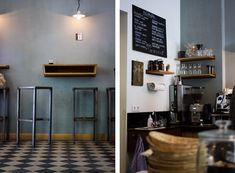 Chapter one Mittenwalderstrasse 30, Kreuzberg Top 5 cafés in Berlin | iGNANT.de