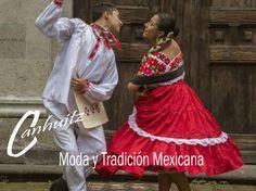 """Traje Huapango Hidalgo Perteneciente al estado de Hidalgo, Mexico. Región de la Huasteca. Este vestuario es denominado como """"Huasteco Hidalguense"""", se utiliza en las ciudades de Pachuca (capital del estado), Huejutla de Reyes (corazón de la Huasteca Hidalguense), pasando por los poblados de Omitlán, Atotonilco, Cerro colorado y San Agustín, Mezquititlán, Zacualtipán, Molango, Ixtlahuaco y Tlanchinol. Algunas de las melodías tradicionales que se bailan con este traje son: """"El Hidalguense""""…"""
