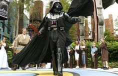 Great Disney Attraction You Haven't Heard Of includes Star Wars Weekend! www.allabouttravel.org - www.facebook.com/AllAboutTravelInc - 605-339-8911