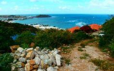 Century 21 St Maarten Magnificent View Ref #048