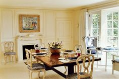 Tour the Exquisite Homes and Gardens of Late Design Legend Bunny Mellon Photos | Architectural Digest