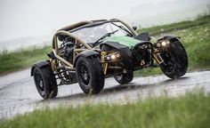 honda powered dune buggy - Google Search