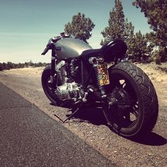1980 Yamaha XS 850 Special Cafe Racer #motorcycles #caferacer #motos   caferacerpasion.com