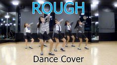 GFRIEND (여자친구) - ROUGH (시간을 달려서) Dance Cover by Harmonic