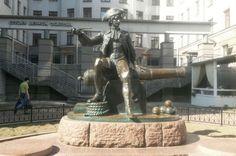 Разведчик, фискал, царский инженер. За что Петр I уважал Василия Корчмина - С любимыми не расставайтесь...