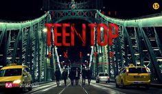 Teen top released a teaser.