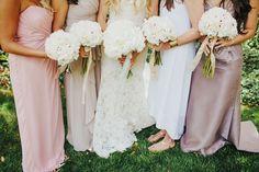 Photography: Tyler Branch - tylerbranchphoto.com/  Read More: http://www.stylemepretty.com/california-weddings/2014/11/05/vintage-chic-bel-air-estate-wedding/