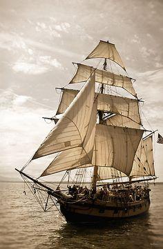 hawaiian chieftain tall ship - Google Search