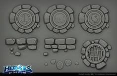 Orb - Heroes of The Storm Art Dump: