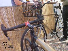 BAM Original // Workshop // #bamoriginal // #battlethemetal // #bamboo // #bambus // #slf // #slf2015 // #bamboobike // #bamboobicycle // www.bam-original.com