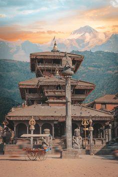 Best things to see in Nepal (2)