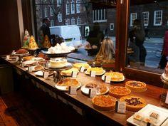 konditor & cook, london