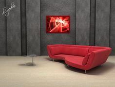3d interior home design by DesignErkan Logo Grafik TASARIM   Graphic Design, via Flickr