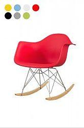 Stolička TVAR 211B - výber z viac farieb