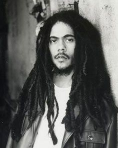 Damian Marley (born July 21, 1978) is a three-time Grammy award winning Jamaican reggae artist. Damian is the youngest son of Bob Marley.