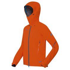 Nordwand Pro HS Hooded Jacket Men, Pánská outdoor bunda Mammut | Hudy.cz