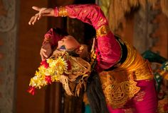 Legong Dance, Ubud, Bali, Indonesia 20103 | Flickr - Photo Sharing!