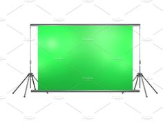 Pre-rendered Projection Green Screen With Alpha Channel. Alpha Channel, Photo Art, Ms, Around The Worlds, Landscape, Creative, Green, Design, Scenery