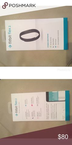 🎉Sale🎉NWT fitbit flex2 comes w/all accessories!! 🎉SALE!🎉Extended for the entire month of January!! BNIB fitbit flex 2! This fitbit flex 2 comes with all accessories!! You will not be disappointed if you're trying to reach, track and maintain your fitness goals!! Start your New Year off right! Get your new fitness tracker today!! fitbit flex 2 Accessories Watches